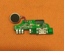 "Used Original USB Plug Charge Board For Leagoo M8 MT6580A Quad Core 5.7"" HD 1280x720 Free shipping"