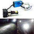 LED Headlight 20W 1800LM Car Motorcycle Conversion Bulb 6000K Motobike Head Lamp Moto Lights for Suzuki Kawasaki DXY