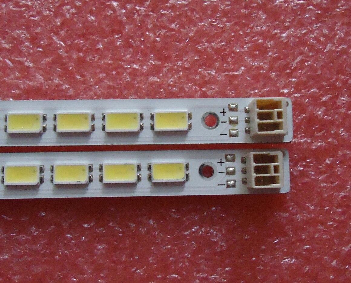 FOR Haier LE46Z300 Article lamp  LJ64-03035A  2011SGS46 5630 72 H1 REV0 1piece=72LED 520MM for haier le50a5000 50du6000 article lamp v500h1 me1 tlem9 1piece 68led 623mm