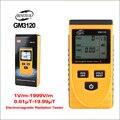 BENETECH дозиметр электромагнитного излучения, детектор, Emf метр, ручной счетчик Гейгера, тестер электрического поля излучения
