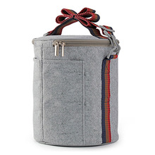 Retail Cooler Insulated Lunch Bags for Women Men Picnic Food Storage Pouch Kids Lunch Bag Picnic Food Bags Tote Handbags