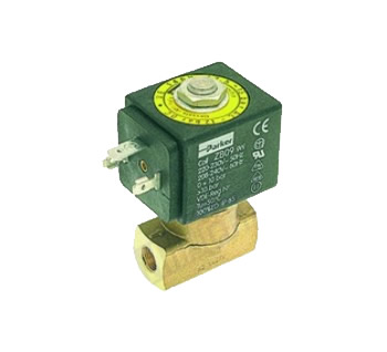 ASTORIA CMA 2-WAY SOLENOID VALVE PARKER 230V 50/60Hz astoria cma 3 way solenoid valve lucifer 240v 50hz