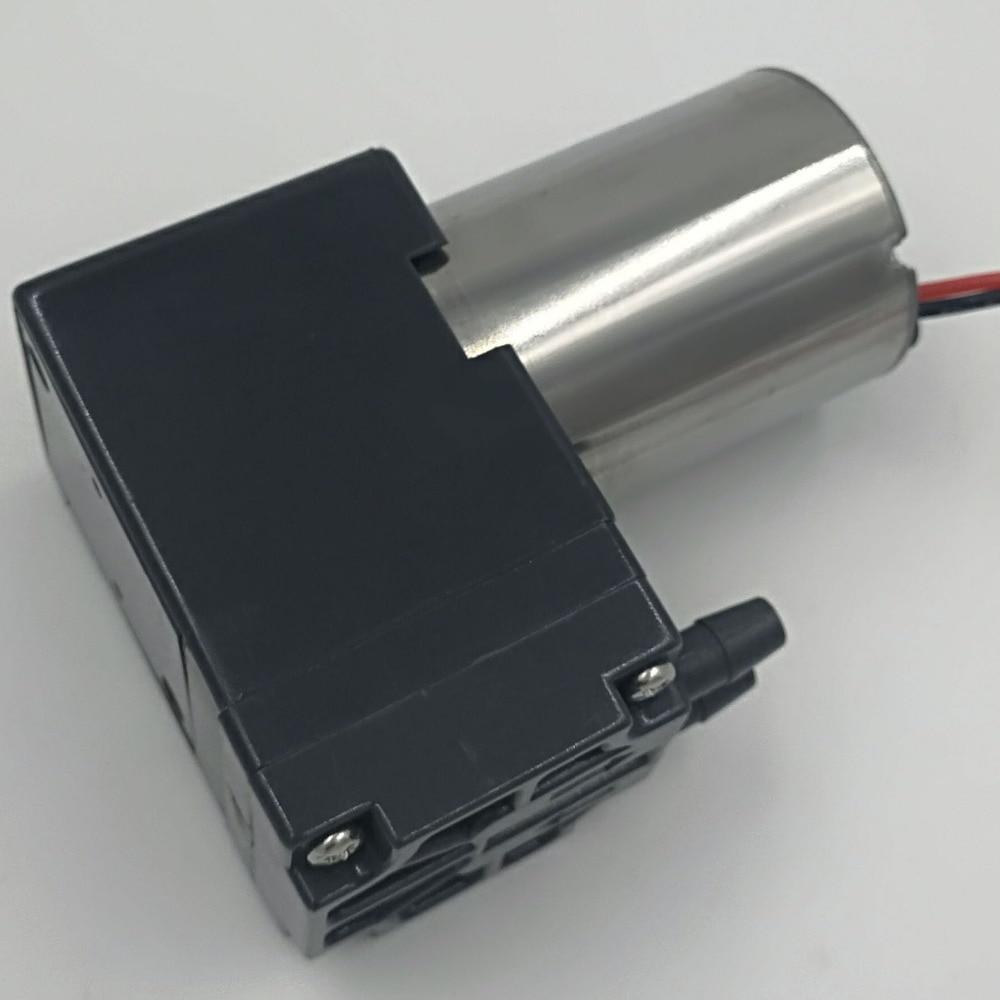 6l/m electric diaphragm dc brushless preservation pump