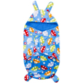 HOT Sale Newborn Baby Infant Fleece Hooded Swaddle Wrap Swaddling Blanket Sleeping Bag