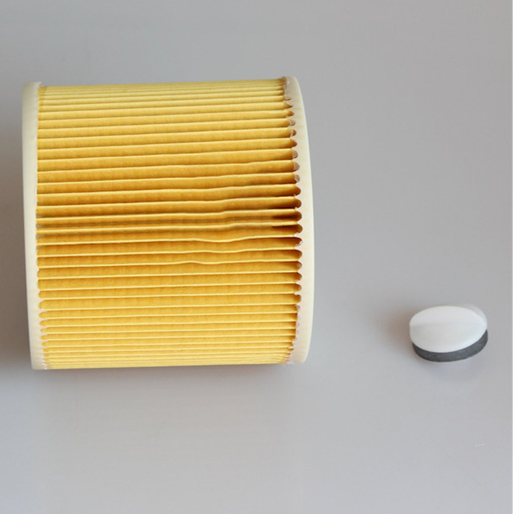 Replacement Filter For Karcher A//WD Series Vacuum Cleaner Filter Element DF