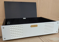CHORD all aluminum preamplifier chassis/decoding chassis/amplifier chassis/(430*100*308)