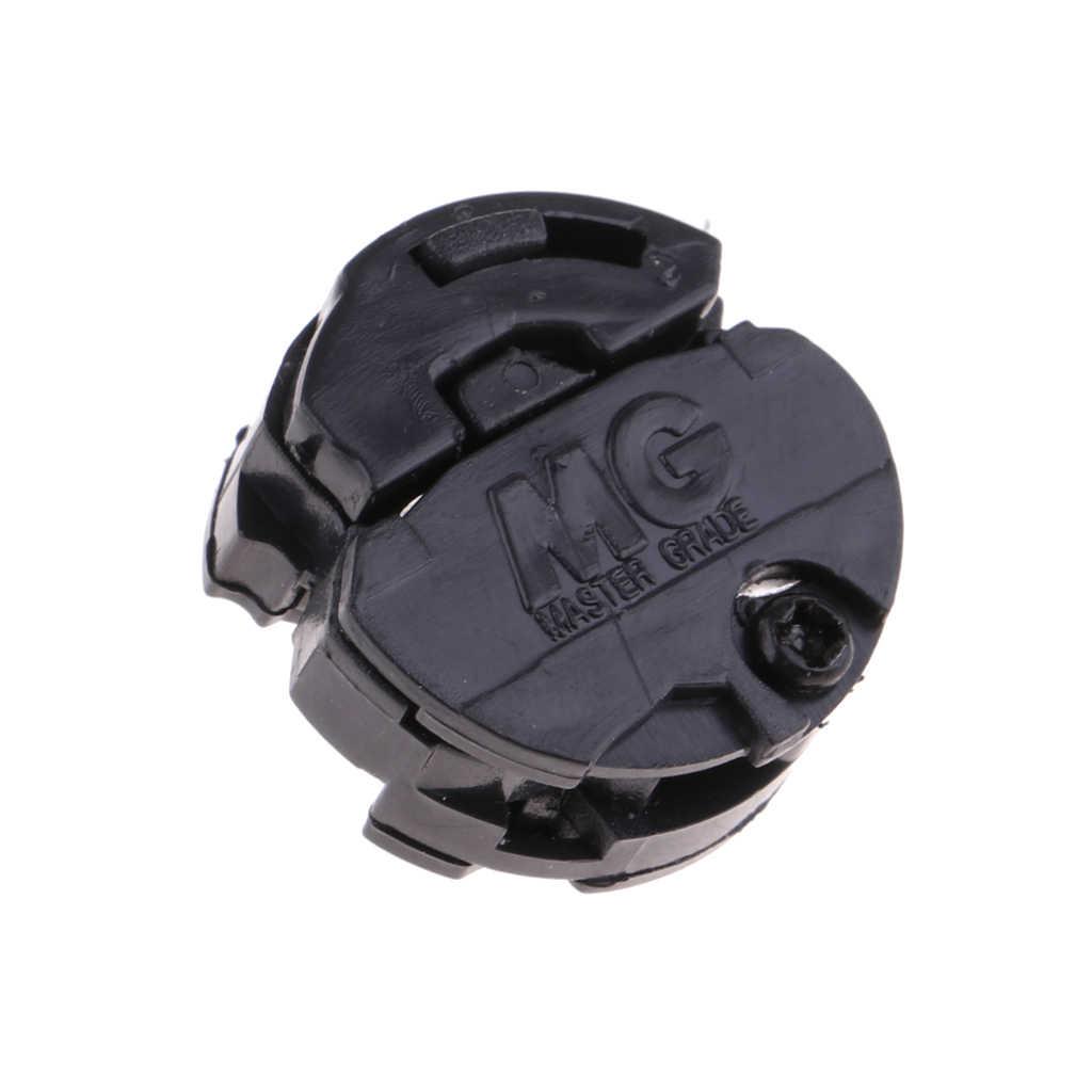Modificar luzes led comuns para mg GN-X 00q 00r gundam montado modelo robô parte acessório
