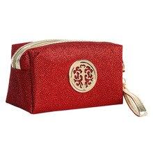 Fashtryb eTya Women Cosmetic Bag