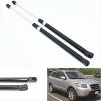 Set Of 2pcs Tailgate Gas Struts Shock Struts Damper Prop Rod Arm Lift Supports For Hyundai