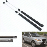 Set Of 2pcs Tailgate Gas Struts Shock Struts Damper Prop Rod Arm Lift Supports For Hyundai