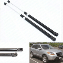 Truck Tailgate Boot Gas Struts Shock Struts Damper Prop Rod Arm Car Lift Supports fits for Hyundai Santa Fe 2007-2012 450 mm