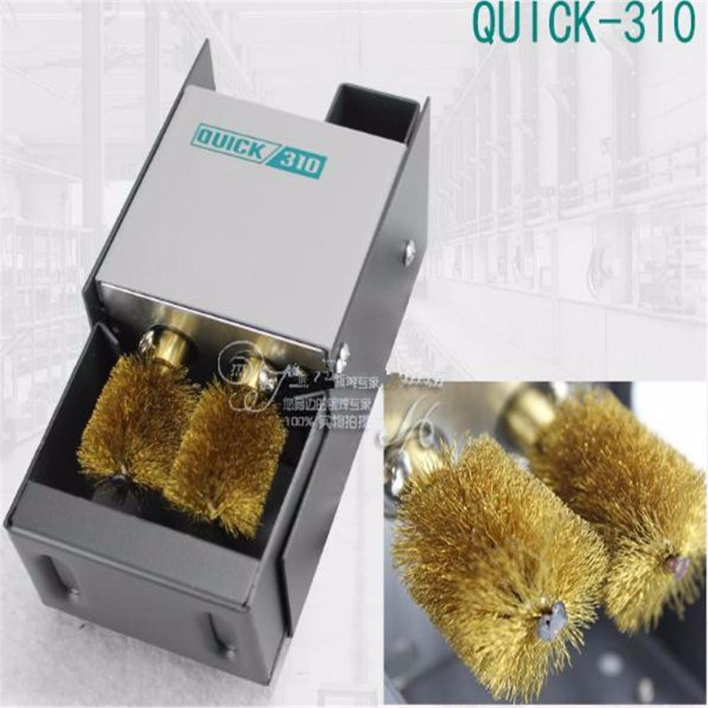 Original Product QUICK310 Welding Tip Cleaner QUICK310 tip cleaner Welding nozzle automatic cleaning machine