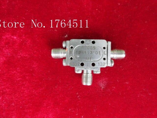 [СЕТЬ] Соединенные Штаты импортировали 126113-01 SMA RF коаксиальный двойной балансный смеситель