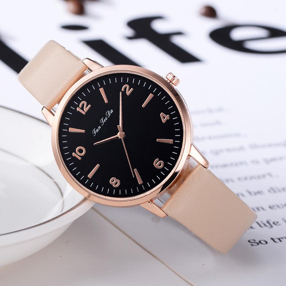 Ladies For Women Bracelet Relogio Feminino New Arrival Women's Watches Fashion Clock Gift Wristwatch Luxury Bayan Kol Saati 999