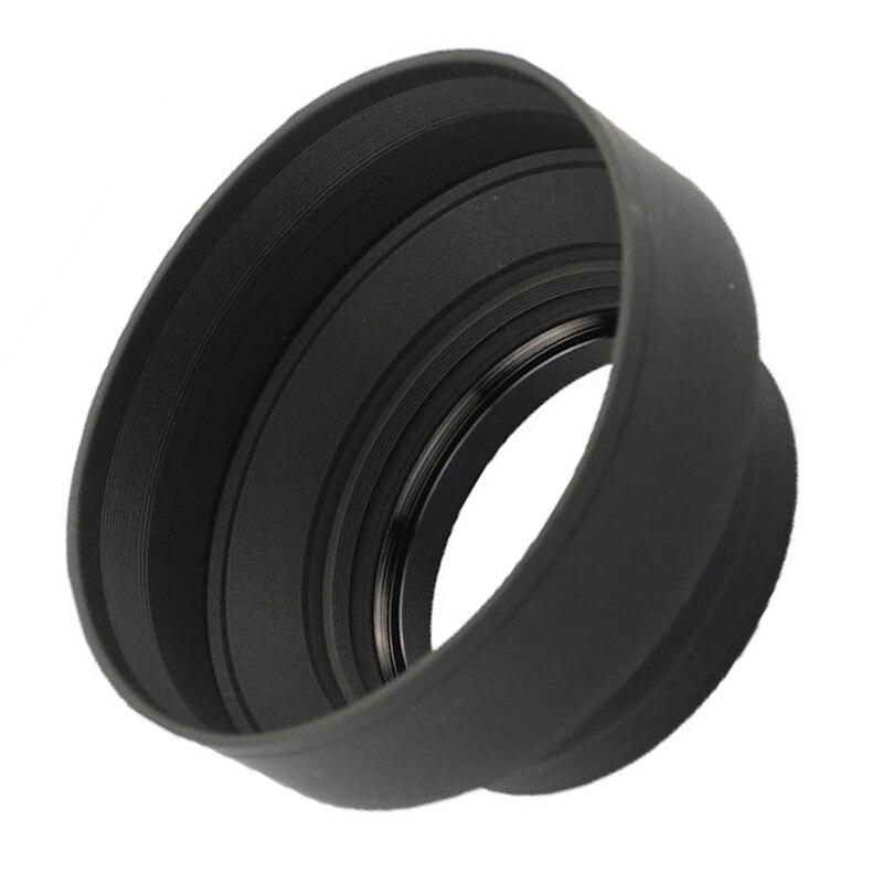 ZQ House HB-7 Lens Hood Shade for Nikon AF 80-200mm f// 2.8D ED Lens