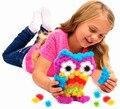 Hot Mais Novo Pop Diversão Russo Brinquedo Das Crianças Para As Meninas Kawaii Criativo DIY Montagem/Montagem de Brinquedos Toy Kids Menino WT6