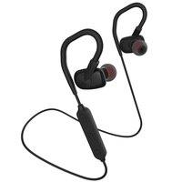 Sport Wireless Bluetooth Headset Waterproof Noise Cancelling Handsfree Earphone Built In Mic Headset For Mobile