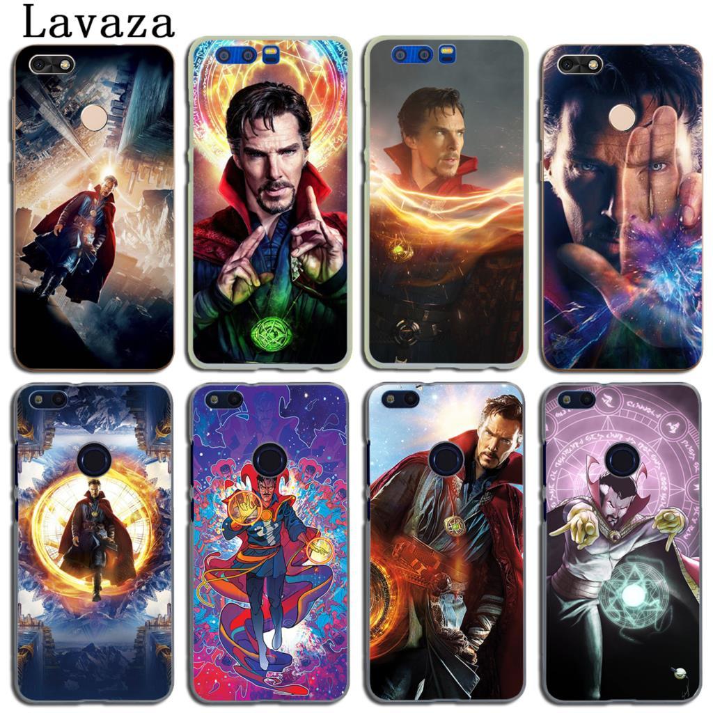 Phone Bags & Cases Beautiful Marvel Comics Doctor Strange For Huawei Mate 20 10 Lite Pro 9 8 Y9 Y7 Y6 Prime Y5 Y3 Ii Gr5 2017 2018 2019 Mobile Phone Case