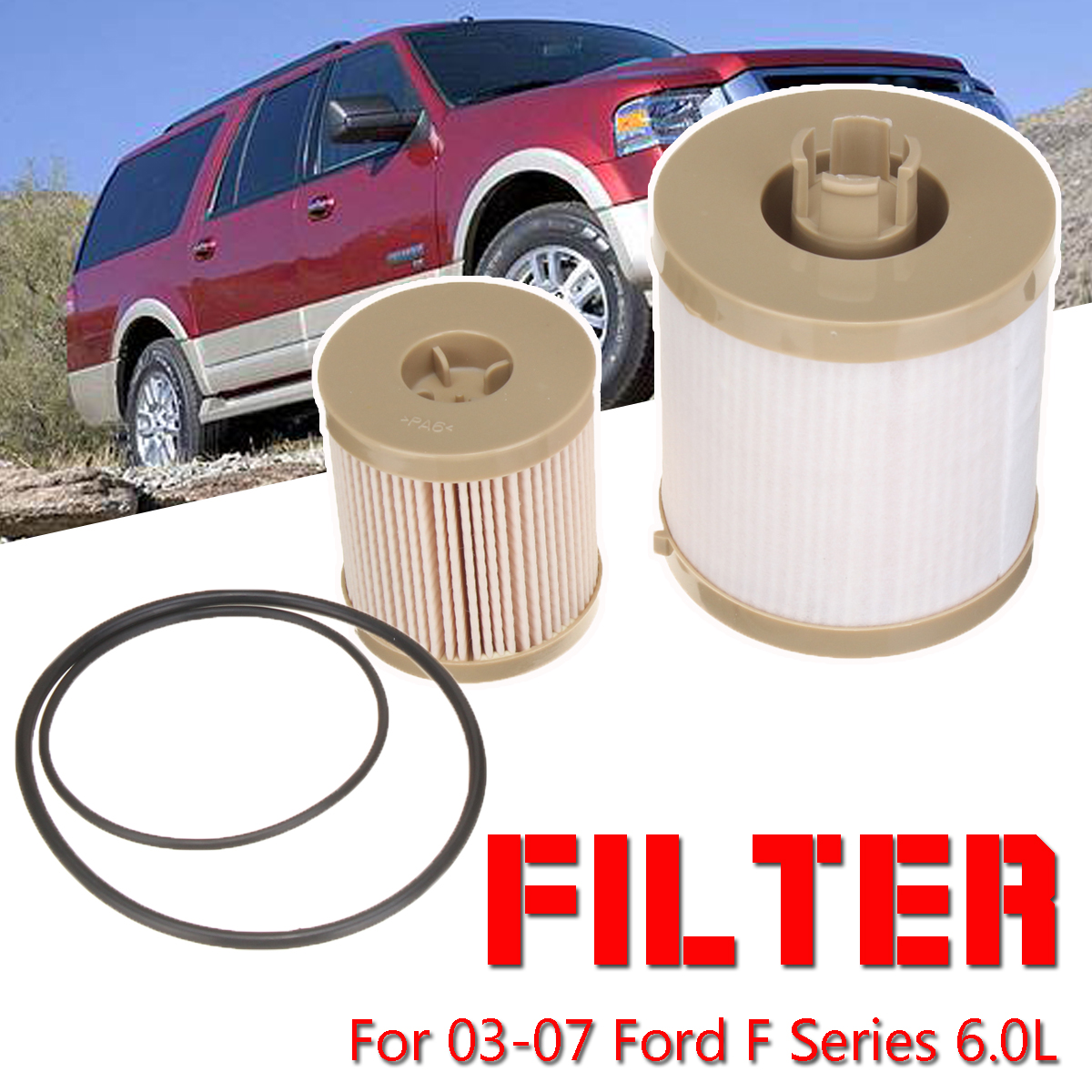 automobile oil filters petrol gas gasoline liquid fuel filters car oil filter replacement for ford 2003 [ 1200 x 1200 Pixel ]