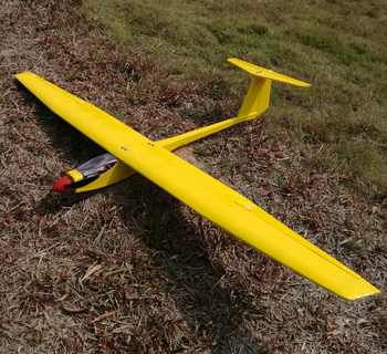 DIY balsa wood rc glider plane Free Shipping - DISCOUNT ITEM  0% OFF All Category