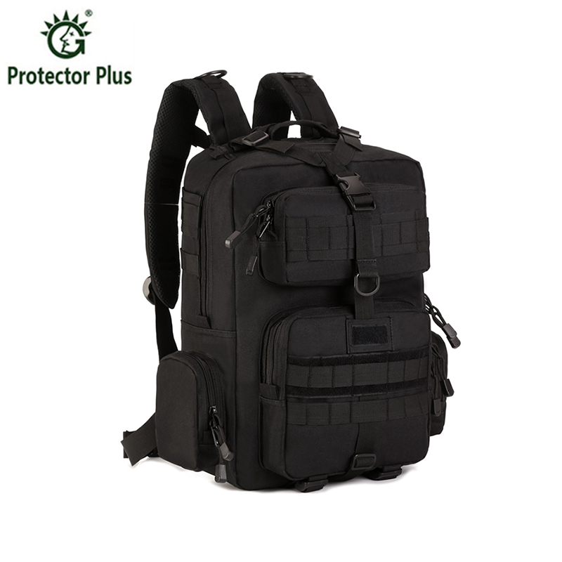 Military font b Backpack b font Rucksacks Travel Bag Pack Outdoors Waterproof Nylon font b Backpacks
