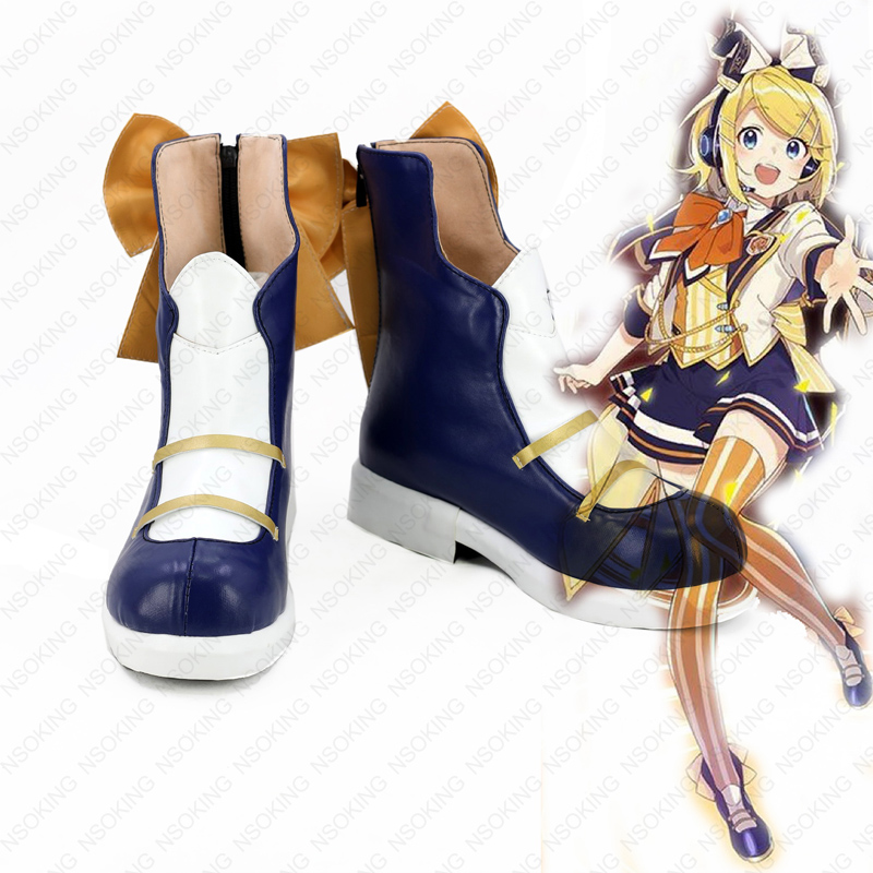 vocaloid-kagamine-rin-boots-cosplay-font-b-hatsune-b-font-miku-the-tenth-anniversary-anime-shoes