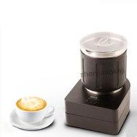 220V 550W 1PC elektrische milch Schaum maschine HN-1300 haushalt automatische bubbler heißer und kalten kommerziellen kaffee milch schaum maschine