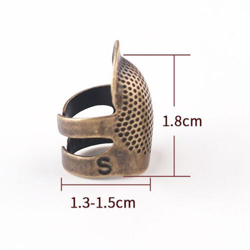 Sewing Finger Guard