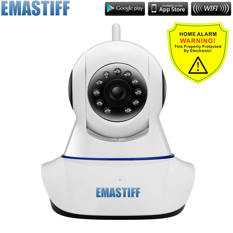US $15 6 35% OFF|720P/1080P IP Camera Wireless Home Security W2B IP Camera  Surveillance Camera Wifi Night Vision CCTV Camera Baby Monitor-in
