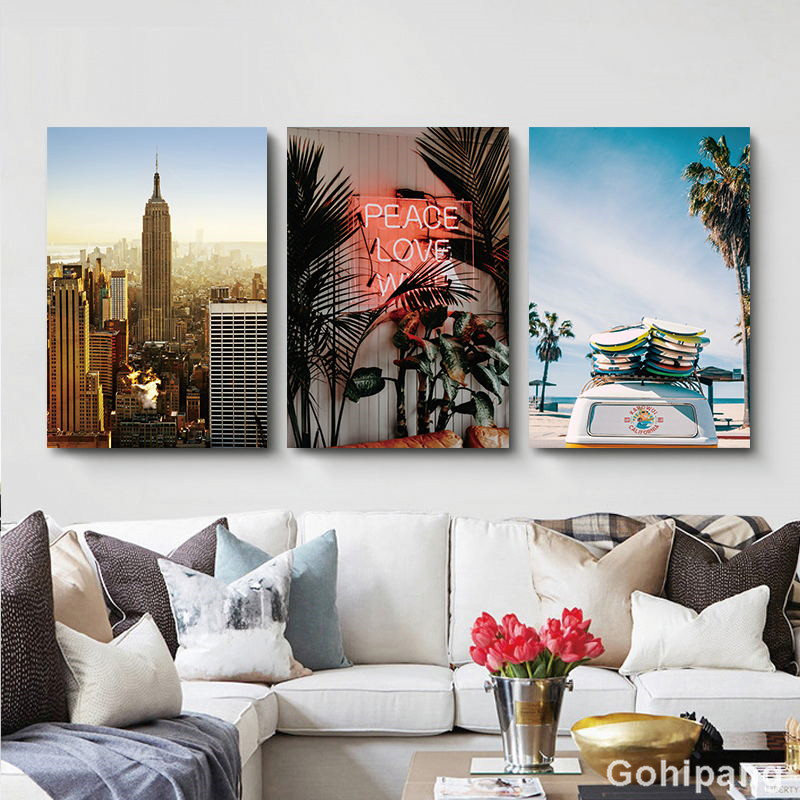 Gohipang-Modern-Minimalistic-Abstract-Leaves-Beach-City-Landscape-Illustration-Canvas-Painting-Art-Print-Poster-Picture-For (1)
