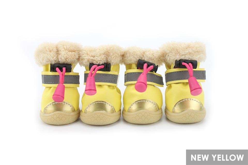 dog shoes 4
