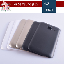 For Samsung Galaxy J1 mini J105 J105H Housing Battery Cover Door Rear Chassis Back Case Housing Replacement