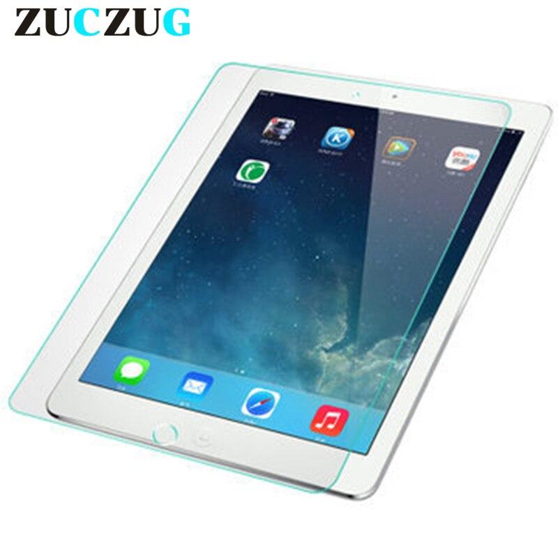 9H karastatud klaasi plahvatuskindel kaitsekile iPad 2 karastatud klaasile iPad 2 3 4 võrkkesta ekraani kaitsekile iPadile 3 4