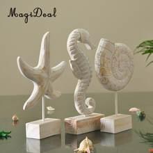 Ornement décoratif méditerranéen Tropical   Ornement de bureau, de maison et de bureau