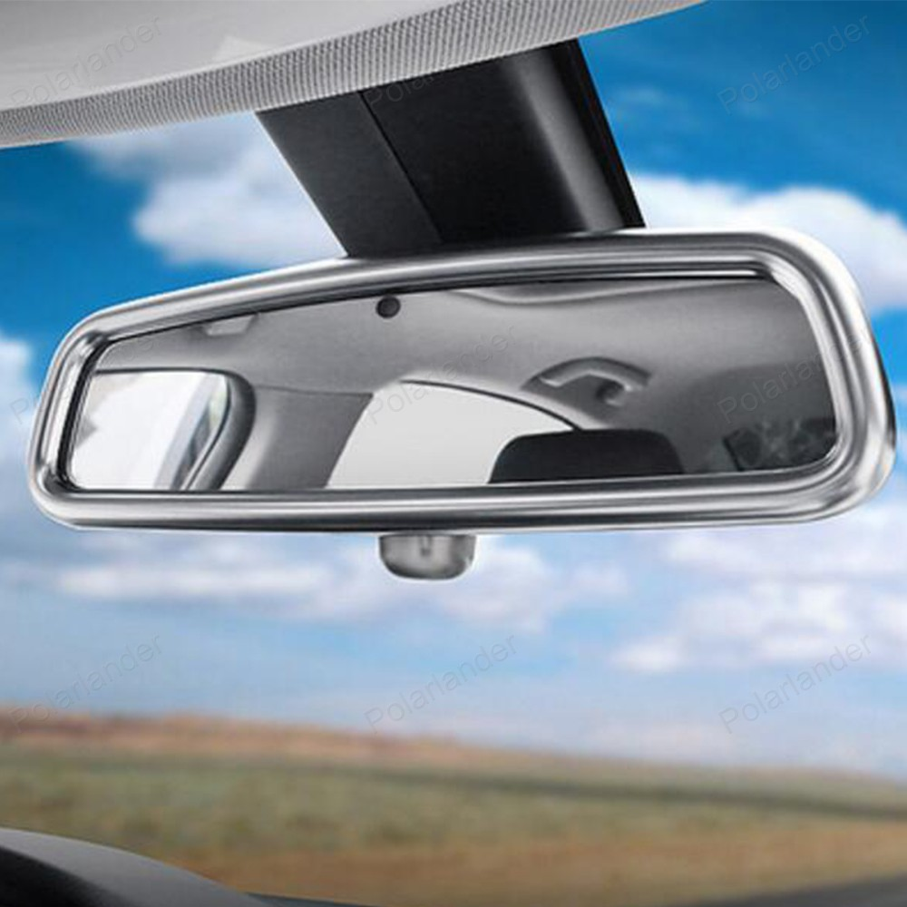 Großhandel car chrome interior mirror Gallery - Billig kaufen car ...
