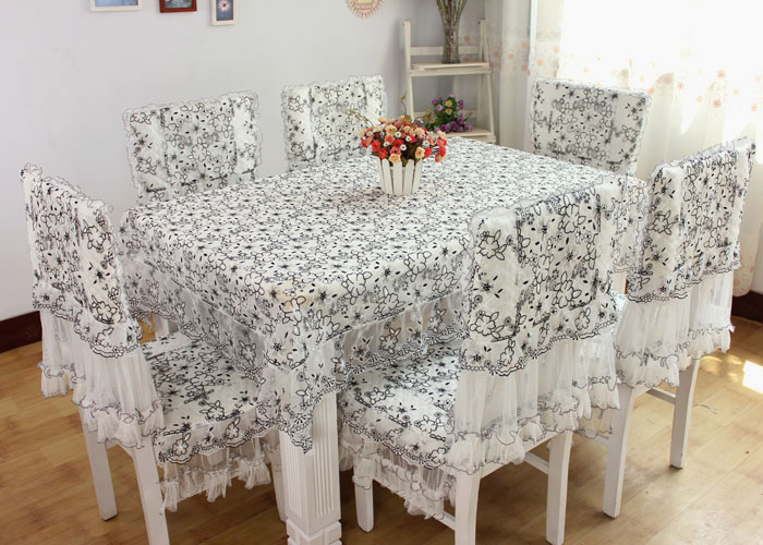 buy quality dining table cloth luxury