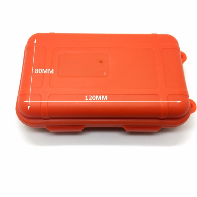 NEW Outdoor Emergency Equipment SOS Kit First Aid Box Supplies Field Self-help Box For Camping Travel Survival Gear Tool Kits 2