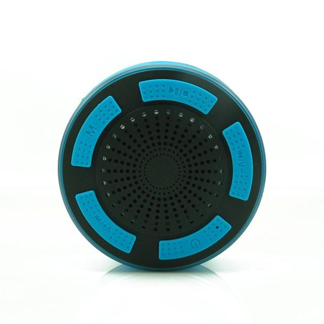 2016 IP67 Waterdichte LED Draadloze Mini Bluetooth Speaker voor ...