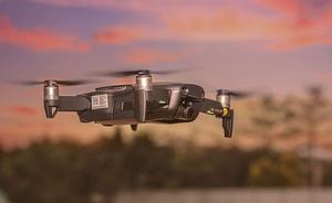 Image 3 - Freewell Enkele Filter Lens Voor Dji Mavic Air Drone