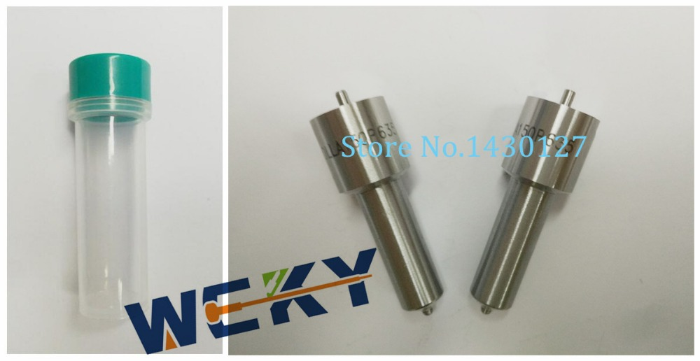 HOT SALE High Quality 0 433 171 470 EUI Nozzle DLLA150P635 Injector Nozzle 0433171470 For scania