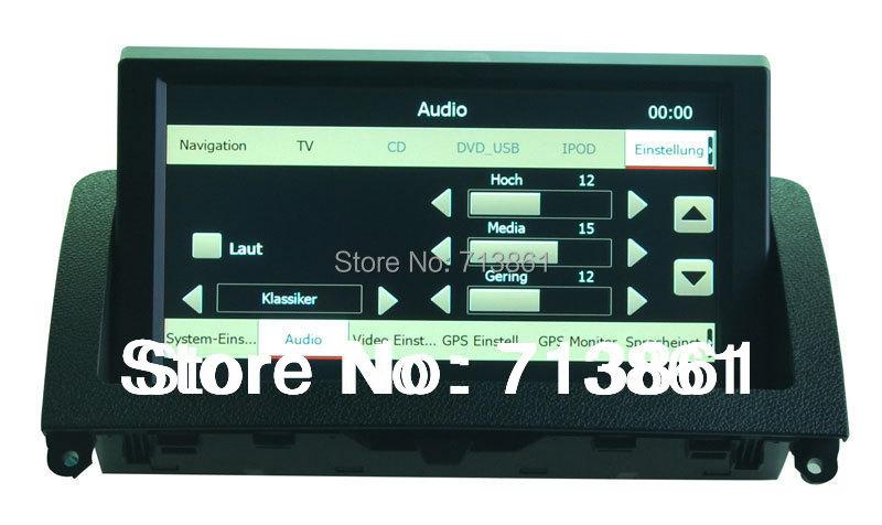 Buy 8 1080p car gps navigation for for Mercedes benz navigation free download