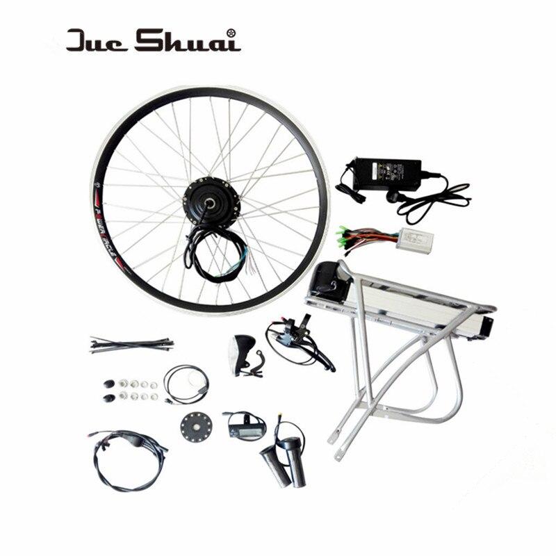 e bike kit velo electrique avec batterie bicicleta. Black Bedroom Furniture Sets. Home Design Ideas