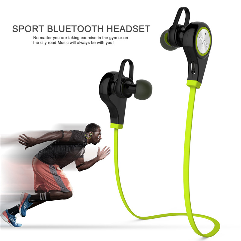 Ravi Original Motion Bluetooth Headset CSR4.1 Q9 Wireless Headset In-Ear Stereo Headset with Microphone with iPhone7 and Android ravi maddaly madhumitha haridoss and sai keerthana wuppalapati aggregates of cell lines on agarose hydrogels
