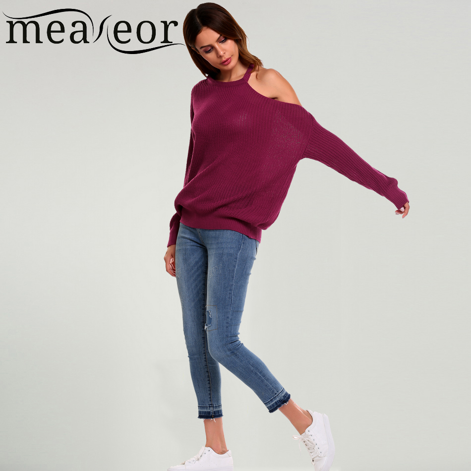 Online Get Cheap Off One Shoulder Sweater -Aliexpress.com ...