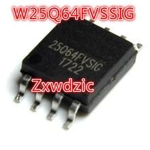 10PCS W25Q64FVSSIG W25Q64  25Q64FVSSIG W25Q64FVSIG   25Q64FVSIG SOP8 new and original 10pcs lot 100% new original w25q64fvssig w25q64fvsig 25q64fvssig 25q64fvsig w25q64 25q64 sop8