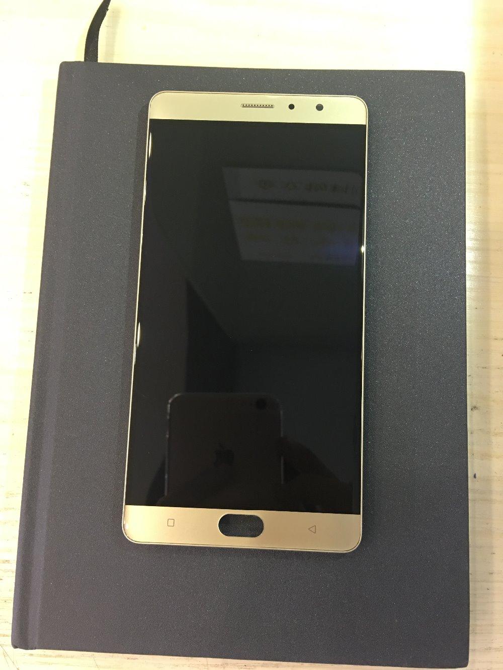 Сенсорный экран Сенсор touch сборка планшета Для Gionee марафон M5 плюс Сенсорные панели для телефонов Стекло оригинальный экран