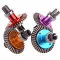 HSP Racing 02024 Front One-way Diff.Gear Complete 1/10 Upgrade Parts Alloy For Redcat Himoto RC Drift Car