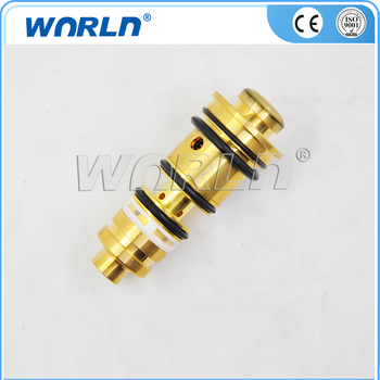 AUTO AC ELECTRIC CONTROL VALVE COMPRESSOR VALVE FOR Lexus GS300/GS400/GS430/IS300/SC430 883203A23184 4710281 8841053020 77371 image