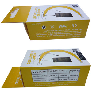 Image 5 - USB порт для цифровой камеры, зарядное устройство для Canon