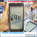 for Nokia Microsoft Lumia 640 RM-1109 Lumia1113 RM-1072 RM-1073 RM-1074 Front Glass Lens Cover Free Shipping